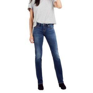 True Religion Billy Straight Leg Jeans, Blue - 28